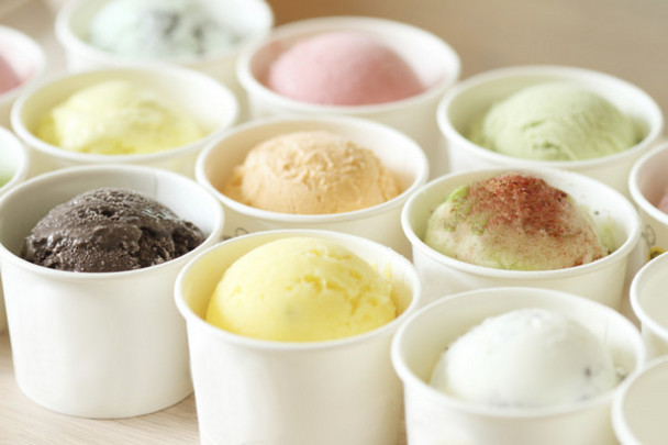 Summer promises new frozen desserts with function, bold flavours and admirable missions
