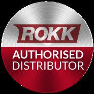 ROKK Processing Authorised Distributor