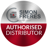 Simon Frères authorised distributor