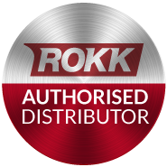 ROKK Processing Authorised Distributor