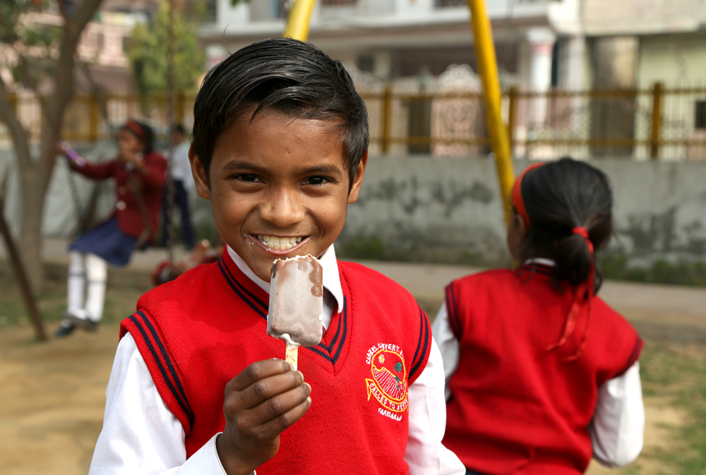Indian ice cream market forecast to grow by 17%