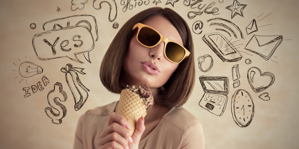 Ice cream for breakfast can make you more intelligent