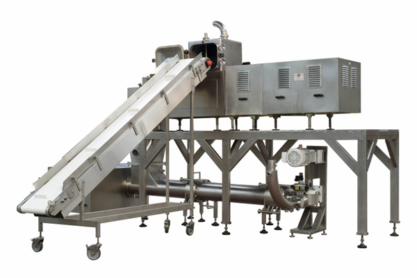 Official UK Distributors for Simon Frères Butter Processing Machinery