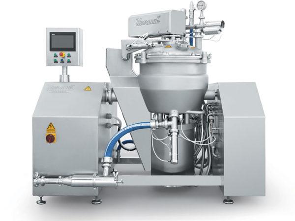 CCM200 Cooker, Cooler & Mixer