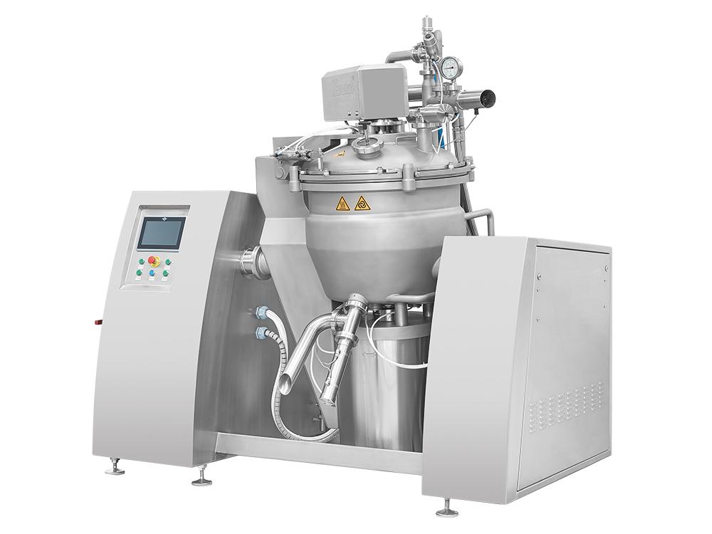 Exclusive UK distributors for Uzermak dairy processing machinery