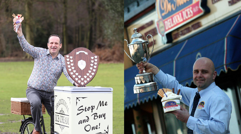It's a hat-trick as Machinery World customers win all three top ICA awards