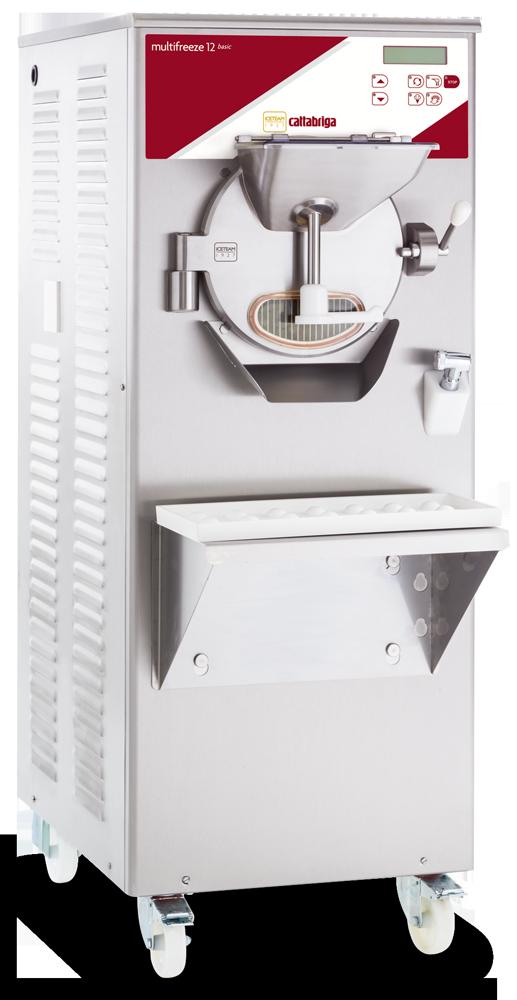 Cattabriga Multifreeze- 18 Pro