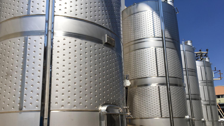 Authorised distributors for Endulus Krom Stainless Steel Tanks
