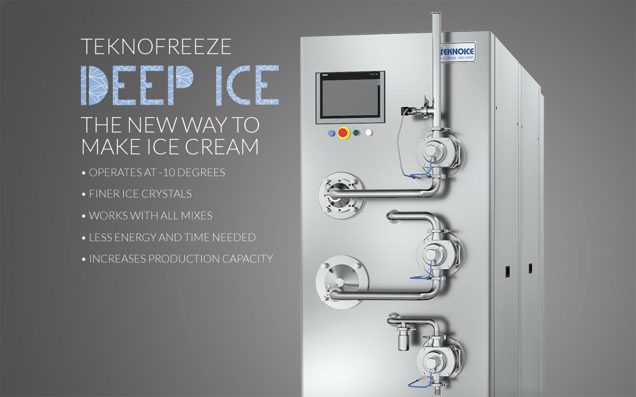 Teknofreeze Deep Ice